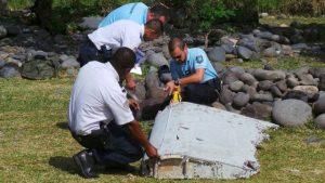 Tiết lộ bí mật động trời MH370 biến mất, Australia bác bỏ