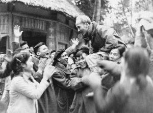 Những dấu ấn lịch sử trong cuộc đời, sự nghiệp Hồ Chí Minh
