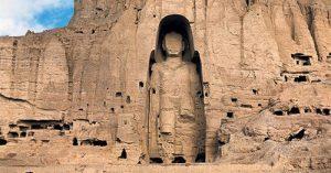 Bức tượng Phật nổi tiếng bị Taliban phá hủy và những bí mật khủng khiếp
