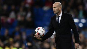 Zidane tin vô địch  La Liga khó hơn Champions League
