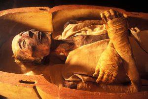 Pharaoh Ai Cập và những bí ẩn chưa được giải đáp