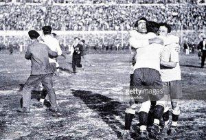 Những hình ảnh đáng nhớ về World Cup đầu tiên trong lịch sử 1930