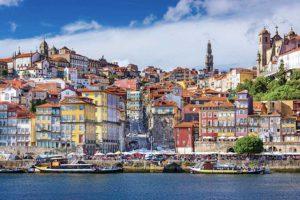 Bồ Đào Nha đẹp như thế nào trong ống kính bạn bè quốc tế