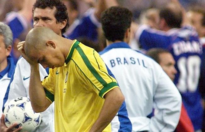 Ký ức World Cup: Bí ẩn vụ động kinh trước trận chung kết