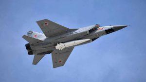 Tổng thống Putin: Nga còn những vũ khí tối tân chưa tiết lộ