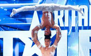 Trình diễn ấn tượng Quốc Cơ, Quốc Nghiệp vào chung kết Britain's Got Talent 2018