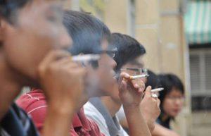 Mỗi ngày thuốc lá giết hơn 100 người Việt Nam