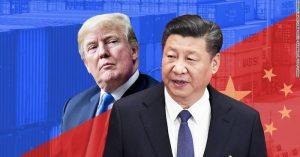 Những 'vũ khí' của Tổng thống Trump trong cuộc chiến thương mại với Trung Quốc