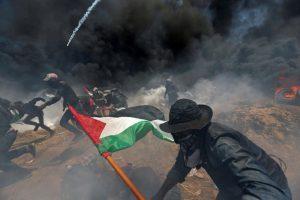 Giao tranh ác liệt tại Gaza