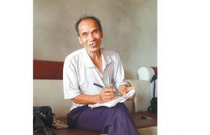 Về thăm làng 'nói phét gia truyền' ở Bắc Giang