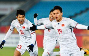 Việt Nam chính thức có bản quyền ASIAD 18