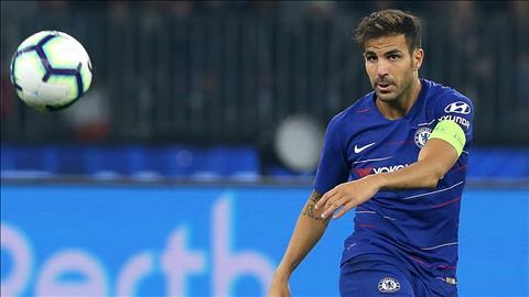 Chelsea thiệt quân cho trận derby gặp Arsenal