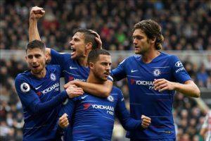 Góc Chelsea: Sarri nên cảm ơn sự hèn nhát của đối thủ