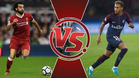 Champions League 2018/19: Đại chiến khai màn