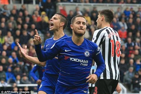 5 lý do Hazard nên ở lại Chelsea