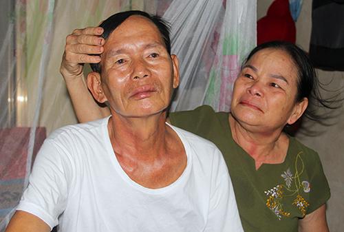 'Liệt sĩ' trở về sau gần 30 năm bị báo tử nhưng không nhận ra vợ