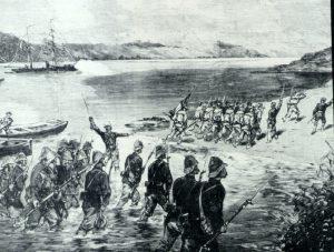Có thực người Pháp đánh Đà Nẵng là để tìm đường vào Trung Quốc?