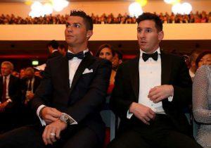 """Ronaldo: """"Tôi và Messi """"cô đơn"""" trên đỉnh cao suốt 10 năm qua"""""""