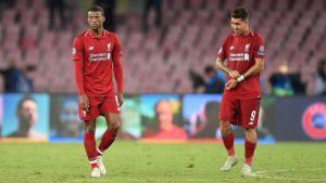 Liverpool – Chuyện gì đang xảy ra vậy?