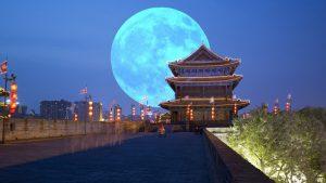 """Trung Quốc sẽ có """"Mặt Trăng nhân tạo"""" của riêng mình"""