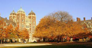 Khám phá Đại học Pennsylvania – ngôi trường danh giá với nhiều tỷ phú nhất nước Mỹ