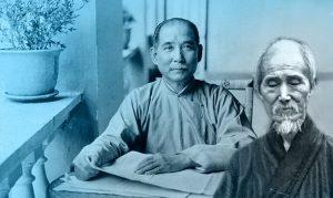 Truyền kỳ về Tôn Trung Sơn và hòa thượng Hư Vân