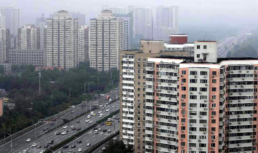 Trung Quốc và những 'căn mệnh mãn tính' về kinh tế