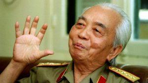 """Thư mời viết tham luận Hội thảo Quốc gia """"Đại tướng Võ Nguyên Giáp với văn hóa dân tộc"""""""
