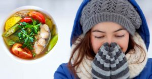 Làm thế nào để giữ ấm cho cơ thể trong mùa đông?