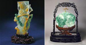 Ngọc Phỉ thúy đã trở thành 'vật cưng' của triều đình nhà Thanh như thế nào?
