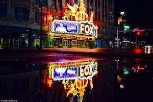 Ghé thăm 6 nhà hát cổ kính tại Mỹ