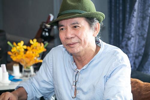 Nguyễn Trọng Tạo – một đời 'phóng túng, lang bang'