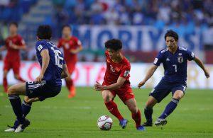 Thua đáng tiếc trước Nhật Bản, Việt Nam ngẩng cao đầu rời Asian Cup
