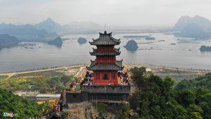 Chủ đầu tư ngôi chùa lớn nhất thế giới tại Hà Nam thu lời thế nào?