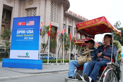 Hội nghị Thượng đỉnh Mỹ – Triều: Tự tin về vị thế Việt Nam
