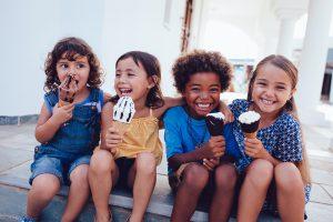 Những bài học đáng quý từ tính cách ngây thơ của con trẻ mà người lớn cần học
