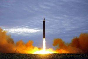11 lệnh cấm vận Mỹ áp đặt lên Triều Tiên là những gì?