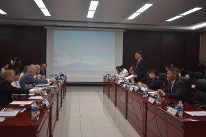Các nhà đầu tư Canada tìm cơ hội xúc tiến hợp tác với Đà nẵng