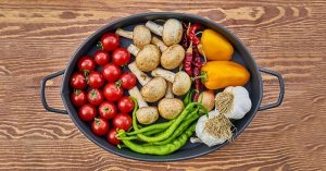 6 thực phẩm giúp tăng cường sức khỏe cho nữ giới