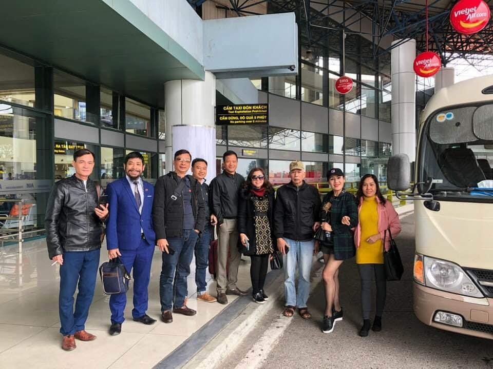 Đoàn kịch Nam Định và khát vọng xuyên Việt