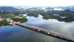 Quảng Ninh và những cung đường mở ra sự phát triển bền vững