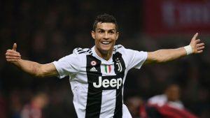 Vô địch Serie A, Ronaldo lập kỳ tích vô tiền khoáng hậu trong lịch sử