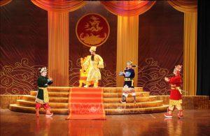 Bế mạc liên hoan Tuồng và Dân ca kịch toàn quốc 2019:  Ca kịch Bài chòi Bình Định chia giải vàng cùng Nhà hát Tuồng VN