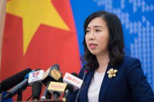 Việt Nam lên tiếng về phát biểu 'xâm lược Campuchia' của Thủ tướng Singapore