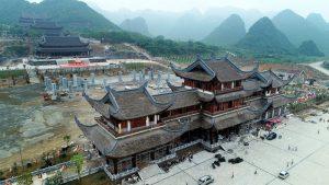 'Siêu dự án' chùa chiền: Trục lợi từ các công trình tâm linh