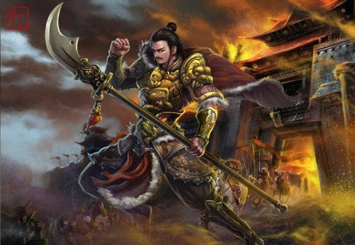 Thần khí nước Nam: Xích Long Đao của Lê Sĩ Hoàng