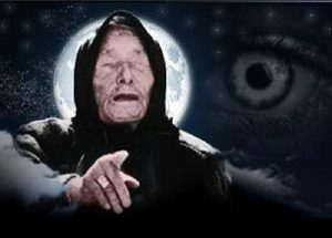 Sốc: Nhà tiên tri Vanga liệu đoán như thần là nhờ trợ giúp của người ngoài hành tinh