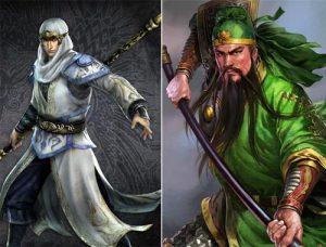 Vị tướng đánh bại được Quan Vũ mà đến Khổng Minh cũng phải dè chừng