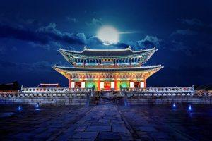 Ấn tượng trước kiến trúc của 10 đền, chùa đẹp nhất thế giới