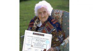 'Minh oan' cho người sống thọ nhất thế giới